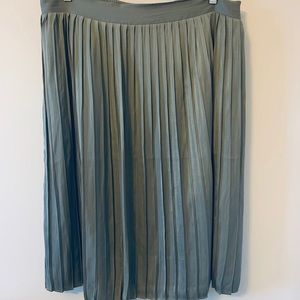 Beautiful, Banana Republic, midi, skirt